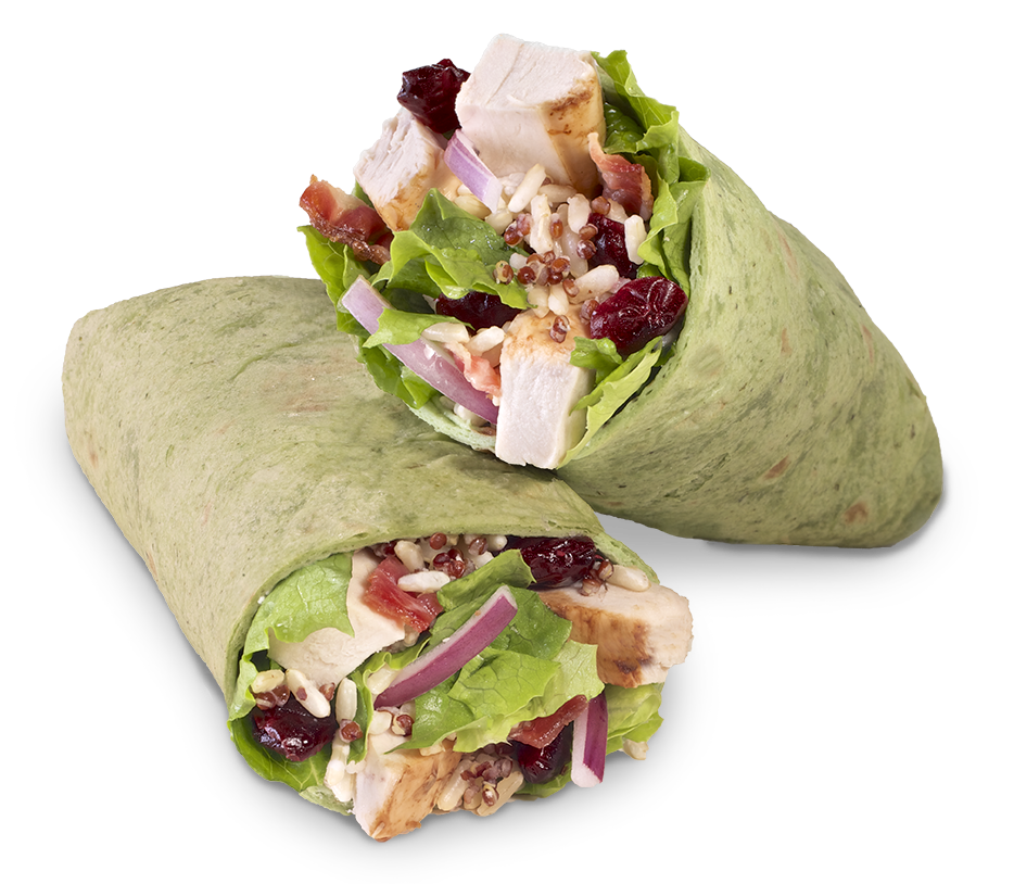 Rollerz Salads and Wraps
