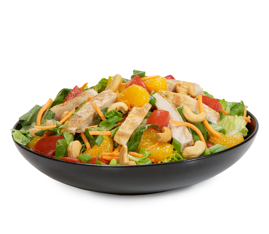 Rollerz Chicken Salad